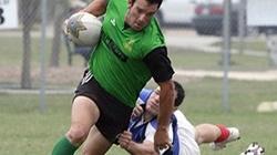 Papież o ... rugby - miniaturka
