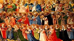 Jacek Salij OP: Obrażalibyśmy świętych, próbując oddawać im cześć boską - miniaturka