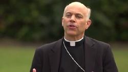 """Arcybiskup: """"homofobia"""" nie jest dyskryminacją - miniaturka"""