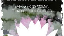 """""""Azjatycki nobel"""" dla kobiet walczących z niewolnictwem seksualnym - miniaturka"""