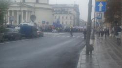 Polsce potrzebna jest Solidarność, czyli dlaczego popieram blokadę Warszawy - miniaturka