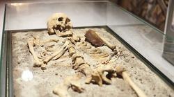 """Co archeologia mówi nam o grobach """"wampirów"""" - miniaturka"""
