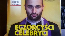 """Atak """"Tygodnika Powszechnego"""" na egzorcystów: """"Celebryci od szatana"""" - miniaturka"""