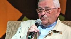 """Bp Tadeusz Pieronek: """"Wolność nie polega na tym, że wierzący mają siedzieć cicho"""" - miniaturka"""