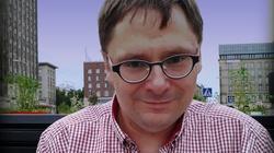 Tomasz Terlikowski: Wyrób kościołopodobny - miniaturka