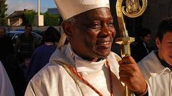 Kardynał broni homoseksualistów w Ugandzie - miniaturka