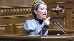 Julia Tymoszenko tworzy własną armię - miniaturka