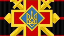 Szykuje się skandal podczas meczu Polska-Ukraina. Polaków powitają w Charkowie flagi UPA - miniaturka