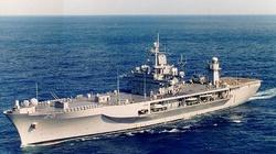 Amerykańskie okręty wojenne płyną w stronę Ukrainy? - miniaturka
