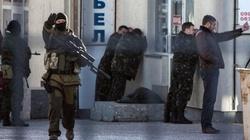 Dla pretekstu do inwazji Rosja zabije 100-200 osób - miniaturka