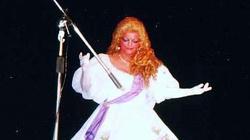 Violetta Villas została zagłodzona! - miniaturka