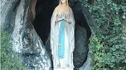 Grota w Lourdes zamknięta dla pielgrzymów - miniaturka