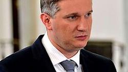 Sienkiewicz o sprawie Wiplera: Policjanci zachowali się odpowiednio - miniaturka