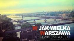 Świetny klip zachęcający do głosowania przeciwko Hannie Gronkiewicz-Waltz - miniaturka
