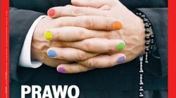 """Dialog tygodników o homoseksualistach w sutannach. """"Wprost"""" pyta - """"Newsweek"""" odpowiada! - miniaturka"""