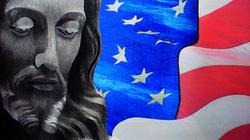 Chrystus jest dla Amerykanów najważniejszy! - miniaturka