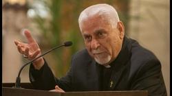 Arcybiskup Mosulu: Państwo Islamskie chce zdobyć Zachód - miniaturka
