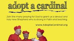 Weź udział w świętym wydarzeniu! Adoptuj modlitwenie kardynała, już prawie pół miliona osób to zrobiło - miniaturka