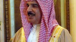 Muzułmański król u Ojca Świętego - miniaturka