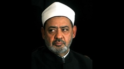 """Muzułmanie obiorą islamskiego """"papieża""""?  - miniaturka"""