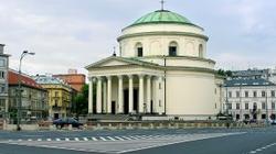 GPW chce sprofanować warszawski kościół?! - miniaturka