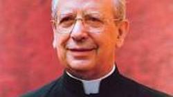 Prałat Opus Dei beatyfikowany. Chwała Panu! - miniaturka