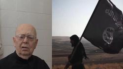 O. Amorth: Państwo Islamskie to szatan - miniaturka
