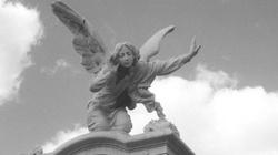 Anioł Stróż istnieje i czuwa nad Tobą - miniaturka