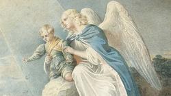 Czy można poznać imię swojego Anioła Stróża? - miniaturka