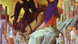 Czemu Jezus nie chciał, aby unieśli Go Aniołowie - miniaturka