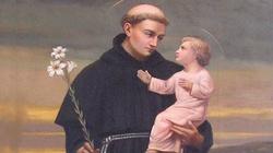 CUD! Za przyczyną św. Antoniego 20-letni Kamil został uzdrowiony z raka! - miniaturka