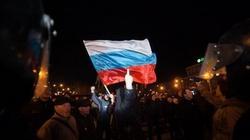 """""""Poj...ało cię Dima? Wpisz co chcesz!"""", tak Rosja organizuje plebiscyt w Doniecku - miniaturka"""