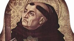 Św. Tomasz: Błąd w poznaniu świata prowadzi do błędu w rozumieniu Boga - miniaturka