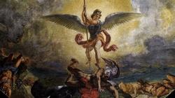 Szkaplerz św. Michała Archanioła - mocna tarcza przed demonem! - miniaturka