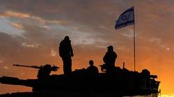Izrael chciał rozejmu, Hamas się nie zgodził - miniaturka