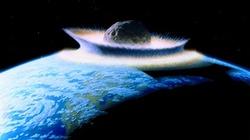 """Przed chwilą ogromna asteroida przeleciała """"o włos"""" od Ziemi. Znaki na niebie? - miniaturka"""