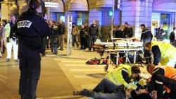 Po masakrze w Paryżu, lewacki obłęd nadal trwa! - miniaturka
