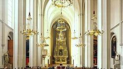Katolicy, żydzi, muzułmanie pomodlą się razem o pokój - miniaturka