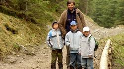 Sprawa Bajkowskich wraca do I instancji. Dzieci nadal nie wracają do rodziców...  - miniaturka