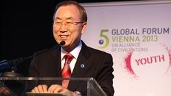"""ONZ oficjalnie uznało """"małżeństwa"""" homoseksualne - miniaturka"""