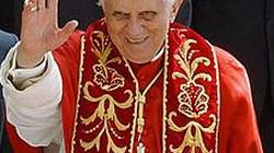 Benedykt XVI uzdrowił chłopca z raka? - miniaturka
