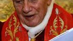 W jakiej formie ukazać się może niedokończona encyklika Benedykta XVI? - miniaturka
