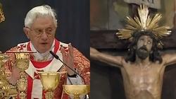Ks. Dariusz Kowalczyk SJ: Nietolerancyjny Jezus Chrystus, czyli wszyscy muszą mieć rację... - miniaturka