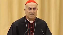 Papież jest oburzony na kard. Bertone? - miniaturka