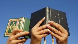 Życie Jezusa, życie Mahometa - miniaturka