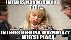 """Czarnecki o Bieńkowskiej: Pani od """"sorry, taki mamy klimat"""" dołączyła do ataku na Polskę - miniaturka"""