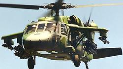 Black Hawk Down. Rząd woli śmigłowce z Francji  - miniaturka