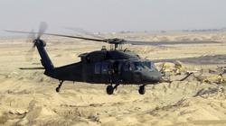 Śmigłowce Black Hawk dla Sił Specjalnych - miniaturka