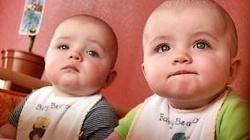 Śmierć bliźniąt w łonie matki. Schizofrenia mediów? - miniaturka