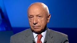 """Prof. Bogdan Chazan: """"Za to, że nie zabiłem pacjenta grozi mi odebranie prawa do wykonywania zawodu"""" - miniaturka"""